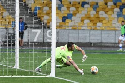 В трьох останніх матчах УПЛ у ворота «Динамо» призначили 4 пенальті
