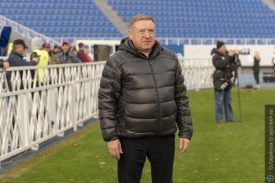 Грозний: «Арсенал-Київ» вже чотири матчі не може забити – треба сходити в церкву»