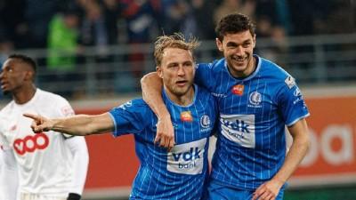 Роман Безус: «Нидерланды не особо хотелось в соперники»
