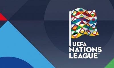 В УЄФА обрали символічну збірну фінального раунду Ліги націй