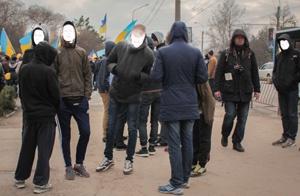 Ультрас Криму: Навіть якщо ми не будемо у складі України, Україна буде в нашому серці
