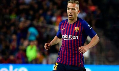 Офіційно: «Ювентус» придбав гравця «Барселони»