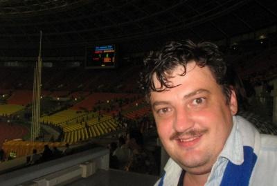 Андрей Шахов: «Мне интересно, а Шевченко разве не мог замолвить словечко за Головко?»