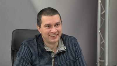 «Зоря» - «Динамо»: відеопрогноз Роберто Моралеса