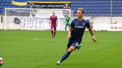 Циганик: «Скаути «Манчестер Юнайтед» відвідають матч «Дніпро-1» - «Олександрія»