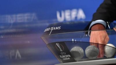 Результати жеребкування групового турніру Ліги Європи 2019/20