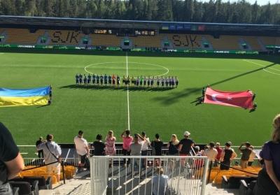 Україна U-19 перемагає Туреччину і виходить з групи з першого місця