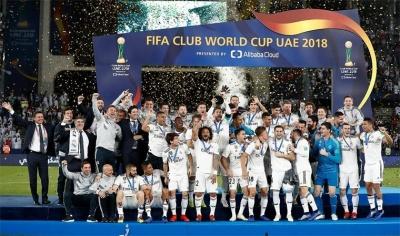 Клубный чемпионат мира онлайн финал сантос барселона