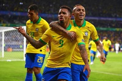 Бразилія переграла Перу у фіналі Кубка Америки