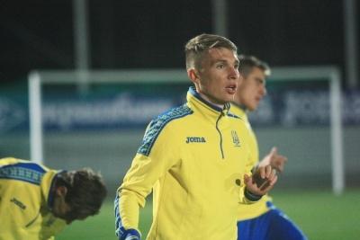 Сергій Сидорчук: «Наш тренер зробив акцент на слабких сторонах суперника»
