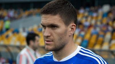 Офіційно: «Динамо» віддало Селіна в оренду «Платаніасу»