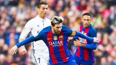 «Реал» - «Барселона»: відеопрогноз Роберто Моралеса