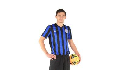 Олександр Азацький: ««Динамо» є «Динамо», але зараз мені важливіше грати в Прем'єр-лізі»