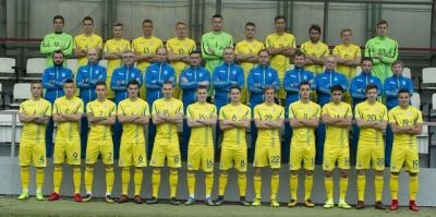 Збірна України U-21: потрібно двічі перемагати, щоб продовжувати боротьбу за вихід на Євро-2019