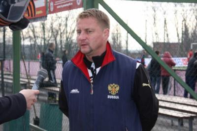 Олександр Панов: «Якби Тимощук повернувся в Україну, його б могли забрати в армію»