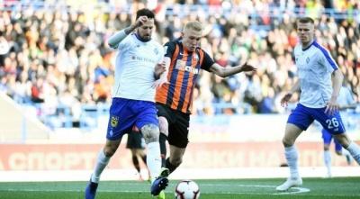 Україна ризикує втратити одну команду в Лізі чемпіонів – сезон 2019/20 як момент істин