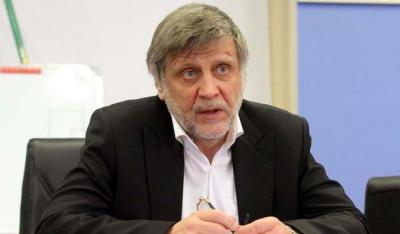 Керницький: «Не можна виключати, що з «Чорноморця» можуть піти ще гравці»