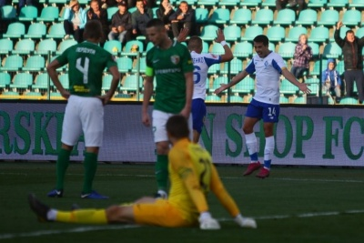 «Динамо» повторило личный рекорд, в 13-й раз разгромив «Ворсклу»