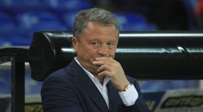 Мирон Маркевич: «Остается надеяться на сборную Украины»