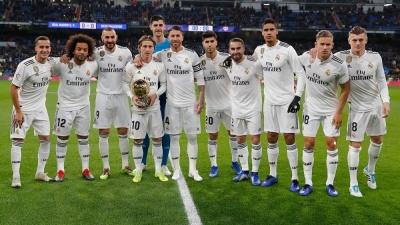 Удаления на клубном чемпионате мира будут распространяться и на еврокубки