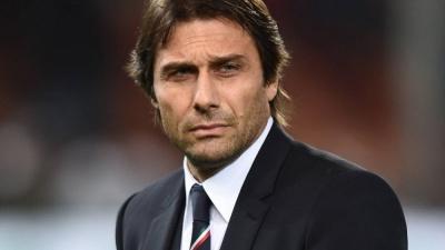 Збірну Італії може очолити Антоніо Конте