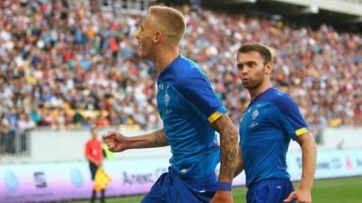 Буяльський оцінив готовність киян до матчу із «Лугано»