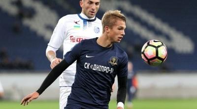 Біжить, як молодий Шева. Головний талант українського футболу