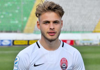 Богдан Лєднєв: «Я відмовив хорошим європейським клубам, бо хочу грати в «Динамо»
