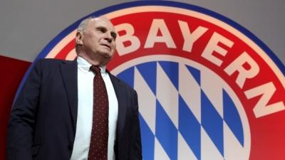 «Баварию» довели до точки кипения и клуб собирается ответить