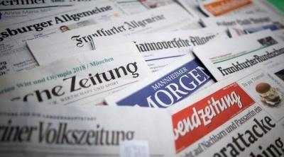 «Александрия» - «Вольфсбург»: обзор немецких СМИ
