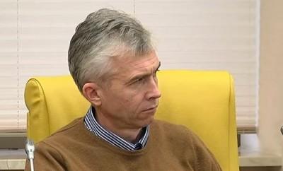 Ігор Лінник: «Михайленко, як тренер, виграв дуель у Михайличенка»