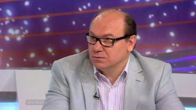 Віктор Леоненко: «Шабанов має всі шанси заграти в «Динамо»