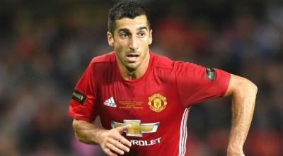 «Манчестер Юнайтед» запропонував «Арсеналу» Мхітаряна в обмін на Санчеса