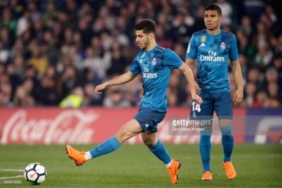 6000-й гол і інші зоряні рекорди «Реала»