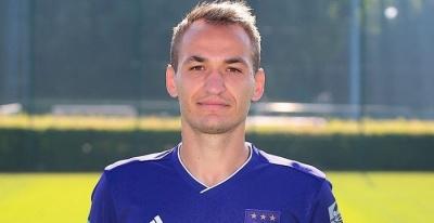 Євген Макаренко: «Мбокані - дивний, одного разу намагався влаштувати конфлікт із головним тренером»