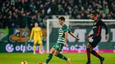 Ігор Харатін зацікавив клуб з Бундесліги
