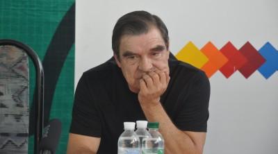 Суркіси висловили співчуття з приводу смерті Володимира Трошкіна