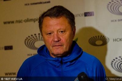 Мирон Маркевич: «У «Динамо» є додатковий стимул...»