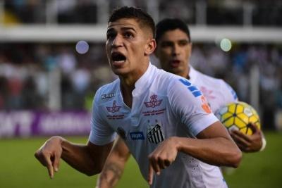 Буено підпише з «Динамо» такий самий договір, як Гонсалес із «Сантосом»