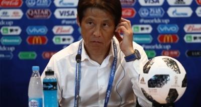 Тренер збірної Японії: «Ми заслужили місце в 1/8 фіналу»