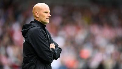 Тренер «Копенгагена» рассказал, кто из его футболистов не сыграет против «Динамо»