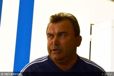 Вадим Євтушенко: «У Лізі Європи «Динамо» виглядатиме краще»