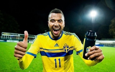 Бурбас хоче, щоб «Динамо» підписало форварда збірної Швеції