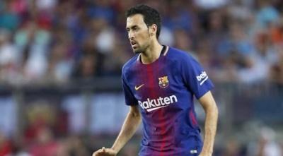 ПСЖ хоче підписати Бускетса, виплативши «Барселоні» клаусулу гравця