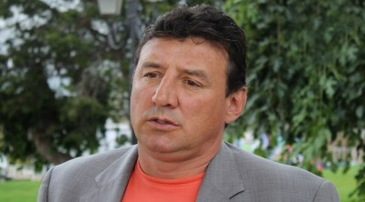 Иван Гецко: «Динамо» нужно бороться за второе место»