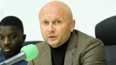 Олег Смалийчук готов распустить «Карпаты»