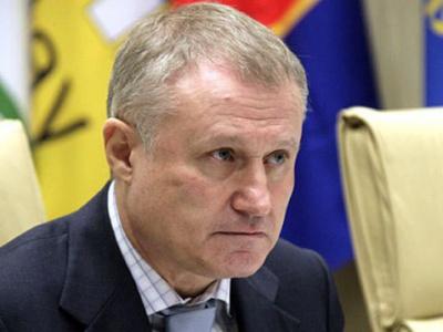 Григорій Суркіс прокоментував ситуацію з гаслом фанів «Путін ху*ло». ВІДЕО
