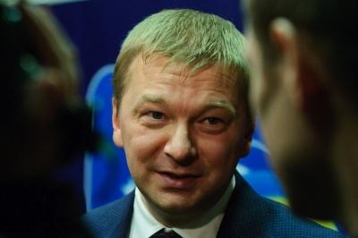 Сергій Палкін: «Приємно обходити «Динамо», неважливо в чому»