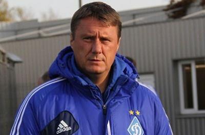 Олександр Хацкевич: «До жодного футболіста немаю ніяких претензій»