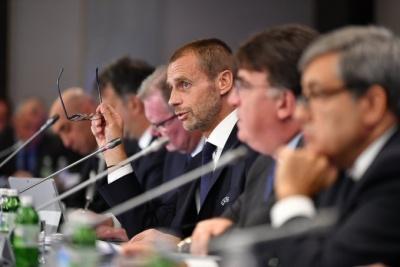 Новий єврокубок від УЄФА: Хто гратиме, коли і яка нагорода?